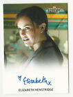 2019 Upper Deck Agents of SHIELD Compendium Trading Cards 22