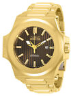 Invicta Men's 30134 Akula Automatic 3 Hand Brown Dial Watch