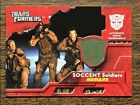 2007 Topps Transformers Movie Trading Cards 10