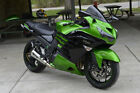 2016 Kawasaki Ninja  2016 Kawasaki ZX14-R - Low Mileage - High Performance