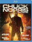 Chuck Norris Action Pack (Code of Silence / Delta Force / Lone Wolf McQuade / Mi