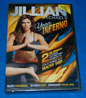 Jillian Michaels Yoga Inferno DVD New  Factory Sealed