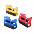 Chain Guide Cover Protector Slider For SUZUKI RM125 RM250 RMX 450Z RMZ 250/450