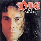 Anthology by Dio (Heavy Metal) (CD, Nov-1997, Connoisseur Society) Like New!