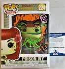 Funko Pop Poison Ivy Figures Checklist and Gallery 10