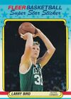 1988-89 Fleer Basketball Cards 7