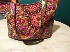 Vera bradley extra large tote bag Very Cute and colorful Excellent condition