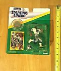 Barry Sanders 1991 Starting Lineup Figure Lions Sealed In Original Package