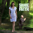 SHAKE THE FAITH - SAME CD LTD 500 HEAVEN & HELL REC 2018 NEW