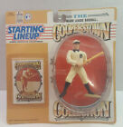 Starting Lineup MLB Cooperstown Ty Cobb Action Figure 1994 Brand New
