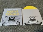 Switchfoot Native Tongue Autographed Signed Vinyl LP