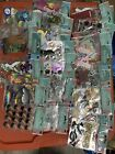 HUGE MIXED LOT 110 Packages Jolee Scrapbooking Stickers All mixed themed