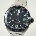 TAG Heuer Formula One 1 Men's Quartz 200m WAZ1110 SS from Japan [a0826]