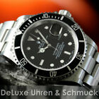 🎀*Rolex 16610T*Submariner*Oyster Perpetual Date*2007 + Rolex Box*