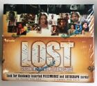 Lost Season 2 Premium Trading Cards Sealed Box, Autographs & Piecework, Inkworks