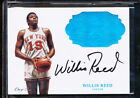 2016-17 FLAWLESS AUTOGRAPHS WILLIS REED AUTO 1 1 AUTOGRAPH