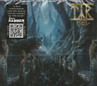 Tyr - Hel CD - SEALED Black Viking Metal Album