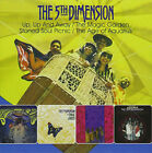 The Fifth Dimension – Up, Up / Magic Garden / Soul Picnic / Age Of Aquarius 2CD