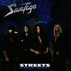 Streets: A Rock Opera by Savatage (CD, Oct-1991, Atlantic (Label) Free Shipping