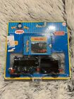 Take Along Thomas And Friends Target Exclusive Neville & Coal Train Car Die Cast