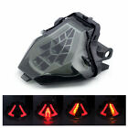 Integrated LED Tail Light Turn Signals For YAMAHA MT07/FZ07 YZF R25/R3 MT25 MT03