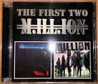 M.Ill.Ion the First Two Million  No. 1 & We, Ourselves & Us 2CDs 2002 /A2CD08