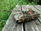 Unimax Forces Of Valor German Panther Ausf G Tank WWII 1944 132 Scale Diecast