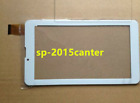 For 7' INCH TOUCH SCREEN GLASS DIGITIZER KOCASO M776H WHITE #SP62