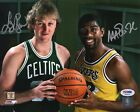 Larry Bird Rookie Cards and Autographed Memorabilia Guide 31