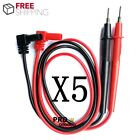 Digital Multimeter Meter Universal Probe Wire Cable Test Leads High Quality