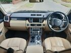 LARGER PHOTOS: 2007 Land Rover Range Rover 3.6TD V8 auto Vogue SE (HUGE SPEC)