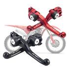 Pivot Brake Clutch Levers For HONDA CRF 250R CRF 450R CRF250R/450R 2007-2020