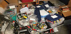 GRAB BAG LOT of 40+ Die Cast Cars Matchbox Hot Wheels Disney Tonka vintage