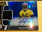 2013 Topps Finest Football Cards 23