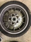 2003 Ducati 999S Wheels Set With Rotors. Great Shape