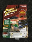Johnny Lightning Muscle Cars Usa Barn Finds 1966 Ford Fairlane GT Chase