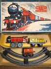 Vintage Mettoy  Train Set No 5398  Works  Great Britain  with Box