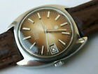 Vintage 70s ROAMER Anfibio Matic Modell 522-1120 Automatic Herren Armbanduhr