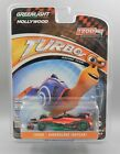 Greenlight Hollywood Turbo Adrenalode Indycar Green Machine CHASE 164 Scale