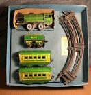 VTG Mettoy  Passenger Train Set  5350 2  Works  Great Britain  late 1940s