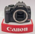 Canon EOS Rebel XTi 400D 101mp Digital SLR DSLR Camera Body Only
