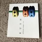Different Stages: Live by Rush (CD, Nov-1998, 3 Discs, Atlantic (Label))