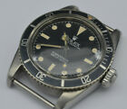 ROLEX SUBMARINER Ref. 5510 Big Crow James Bond Vintage
