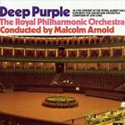Deep Purple - Concerto for Group and Orchestra w/ Royal Philharmonic (EMI, 1993)