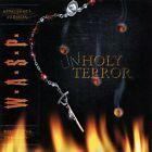 W.A.S.P. - Unholy Terror (CD, 2001, Metal-Is Records) RARE / OOP