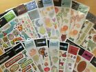 Creative Imaginations EPOXY STICKERS Select your theme Baby School