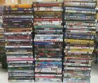 Wholesale Lot of 90 Assorted DVD movies