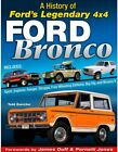 1966 to 1990 Ford Legendary Bronco Book