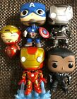Ultimate Funko Pop Iron Man Figures Checklist and Gallery 60