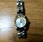 Women's Rolex Perpetual Oyster Swiss Made DateJust